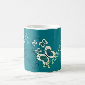 Spring is wonderful classic white coffee mug