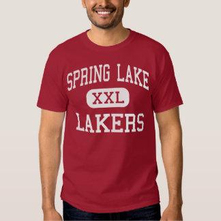 Spring Lake - Lakers - Junior - Spring Lake T-Shirt