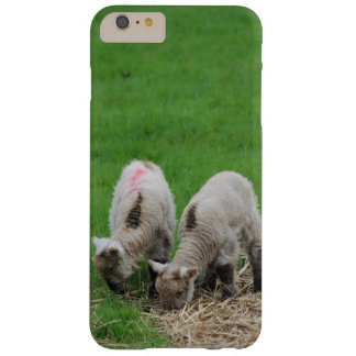 Spring Lambs Barely There iPhone 6 Plus Case