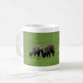 Spring Lambs. Coffee Mug
