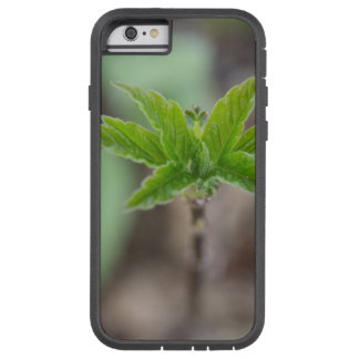 Spring Leaves Tough Xtreme iPhone 6 Case