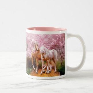 Spring Love Mug