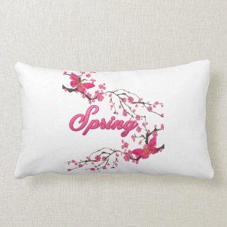 Spring Lumbar Pillow
