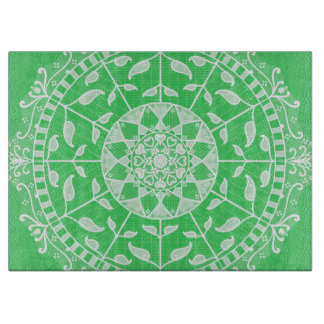 Spring Mandala Boards