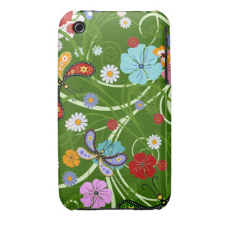 Spring Meadow iPhone 3 Case