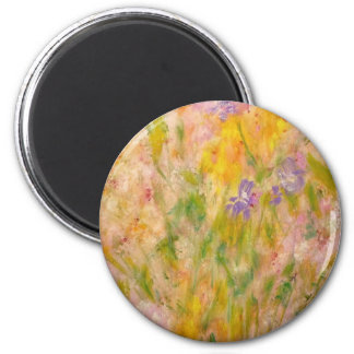 Spring Meadow Magnet