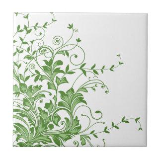 Spring Meadow Tile