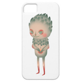 Spring nymph iPhone 5 cover