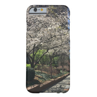 Spring on Peachetree St. Barely There iPhone 6 Case