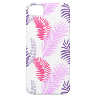 Spring Palm Leaves Case For The iPhone 5