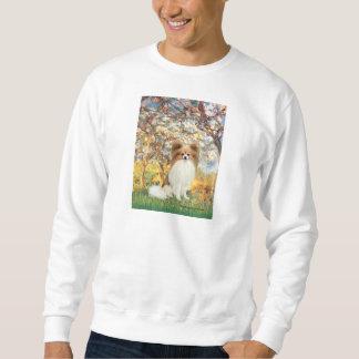 Spring - Papillon 4 Sweatshirt