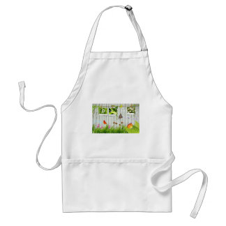 spring pic standard apron
