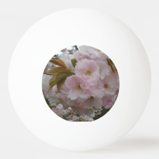Spring Pinky Three Star Ping Pong Ball