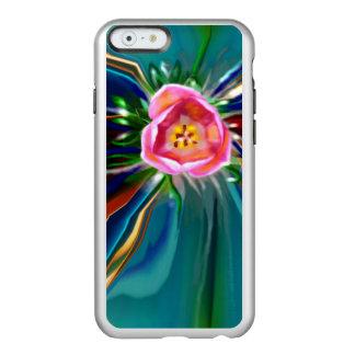 Spring Revival Tulip iPhone Case
