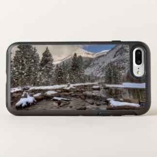 Spring snow, Sierra Nevada, CA OtterBox Symmetry iPhone 7 Plus Case