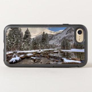 Spring snow, Sierra Nevada, CA OtterBox Symmetry iPhone 8/7 Case