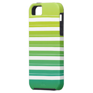 Spring Stripes iPhone 5 Covers