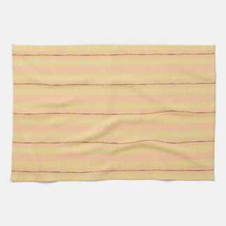 spring stripes lines bright geometric hipster kitchen towel