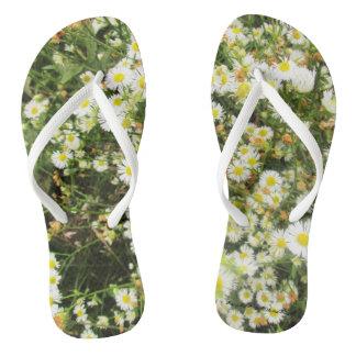 Spring Stroll - Prairie Mile Series Flip Flops