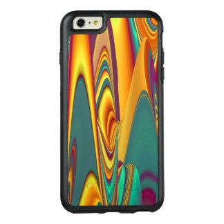 Spring Summer Autumn Flowers Magic OtterBox iPhone 6/6s Plus Case