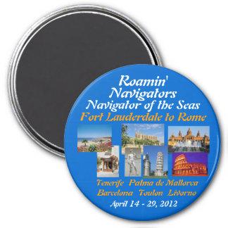 Spring TA Navigator OTS 2012 Magnet