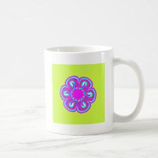 Spring Thang #5 - Monogram Customizable Coffee Mugs