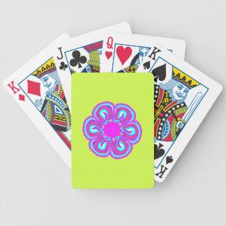 Spring Thang 5 - Monogram Customizable Bicycle Poker Cards