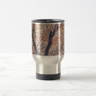 Spring thermo mug