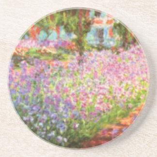 Spring time {Printemp} at Giverny Coaster