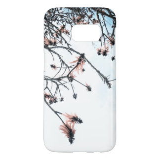 Spring time samsung galaxy s7 case