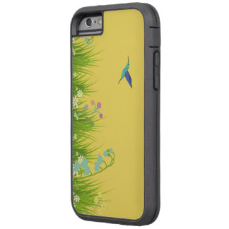 Spring Time Tough Xtreme iPhone 6 Case