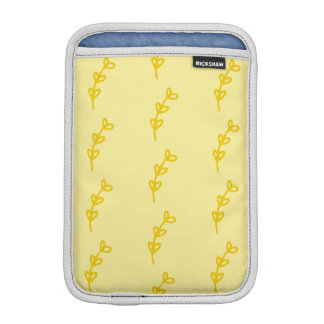 """SPRING TO SUMMER"" iPad MINI SLEEVE"