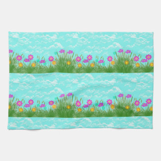 Spring towel