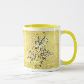 Spring Tree Fae Mug