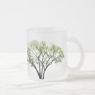 Spring Trees Mug