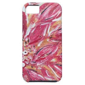 Spring vivacity iPhone 5 case