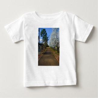 Spring Walk Baby T-Shirt