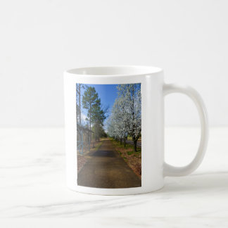Spring Walk Coffee Mug