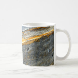 Spring Wood Coffee Mug