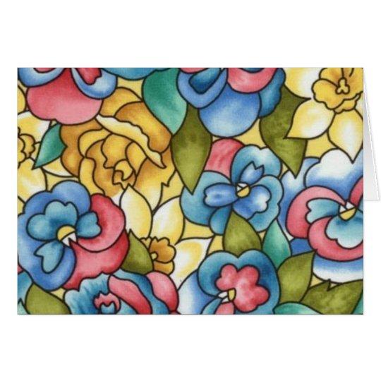SpringBlooms3 Card