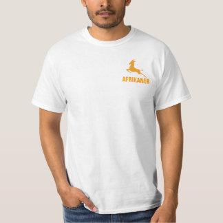 Springbok Afrikaner T-Shirt