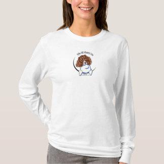 Springer Spaniel IAAM T-Shirt