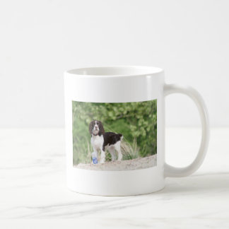 Springer Spaniel Puppy! Coffee Mug