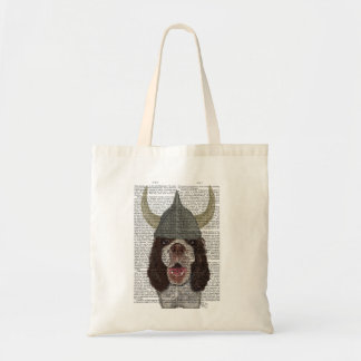 Springer Spaniel Viking