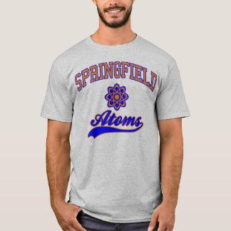 Springfield Atoms T-Shirt