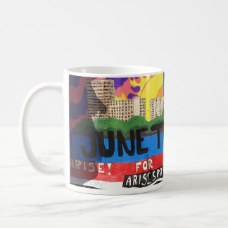 Springfield Juneteenth Mug