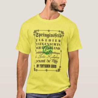 Springinsfeld2 T-Shirt