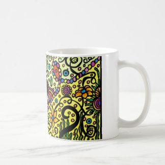 Spring's Flow Coffee Mug