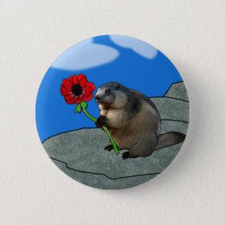 Springtime ! 2 inch round button