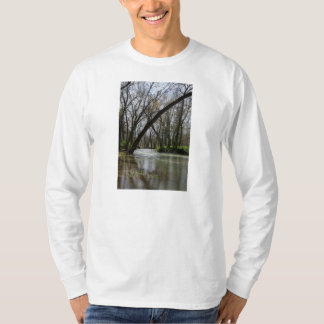 Springtime At Finley T-Shirt